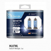 Clearlight - H7 - 12V-55W WhiteLight